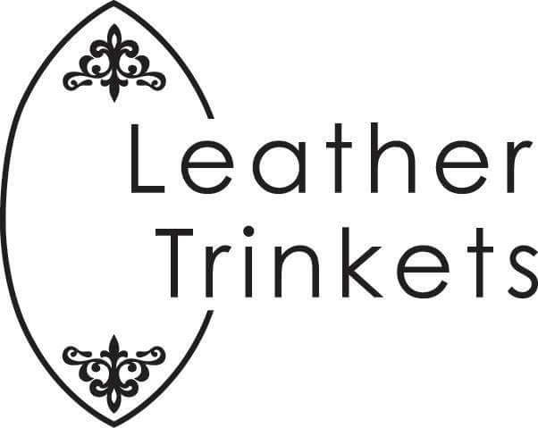 Leather Trinkets